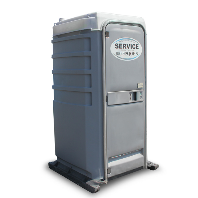 Vip re circulating flush portable toilets quotes Deluxe portable bathrooms
