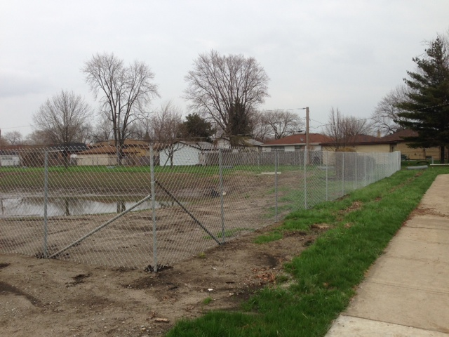 Fence Rentals for Jobsites